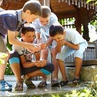 Proiectul Elveţiei de Apă şi Sanitaţie în Moldova