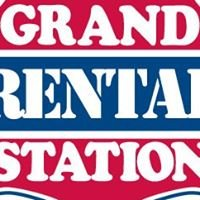 Grand Rental Station of McMinnville