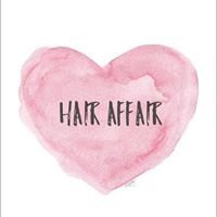 Hair Affair Salon & Body Studio