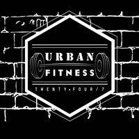 Urban Fitness 24/7