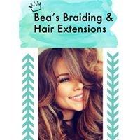Bea's Braiding & Hair Extensions