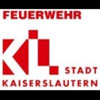 Berufsfeuerwehr Kaiserslautern