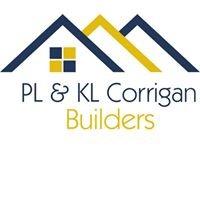 P.L & K.L Corrigan Builders