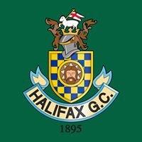 The Halifax Golf Club