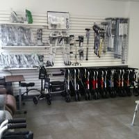 Motion Specialties Airdrie