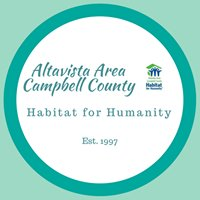 Altavista Area/Campbell County Habitat for Humanity