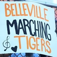 Belleville High School Bands