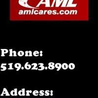 AML Communications- Cambridge #630