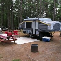Sherwood Forest Campground