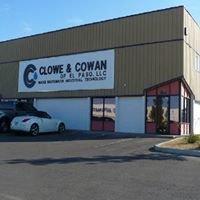 Clowe & Cowan of El Paso, LLC