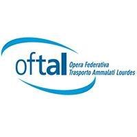 Oftal - Opera Federativa Trasporto Ammalati Lourdes