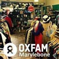 Oxfam Marylebone