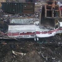 Bancroft Enterprise Scrap Yard
