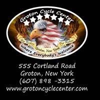 Groton Cycle Center