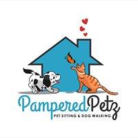 Pampered Petz Pet Sitting and Dog Walking