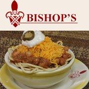 Bishop's Famous Chili