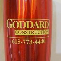 Goddard Construction Company, LLC