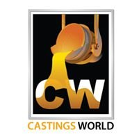 Castings World Foundry