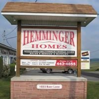 Hemminger Homes, Inc.