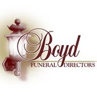 Boyd Funeral Directors and Cremation Services