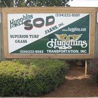 Hugghins Sod Farms, Inc.