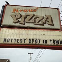 Kraus' Pizza West Tusc.