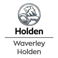 Waverley Holden