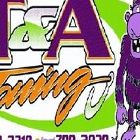 T&A Towing/Dewey's Towing