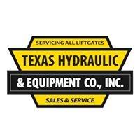 Texas Hydraulic & Equipment Co.