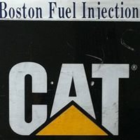 Boston Fuel Injection, Inc.