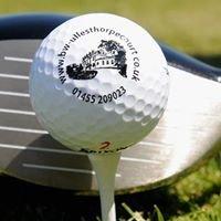 Ullesthorpe Golf Club