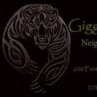 Gigglin' Grizzly Neighbourhood Pub