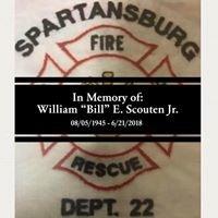 Spartansburg Volunteer Fire Dept