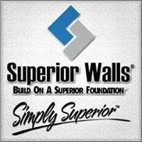 Superior Walls Alberta
