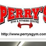 Perry's Gym & Fitness Centre