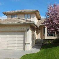 Calgary Home Values