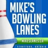 Mike's Bowling Lanes - Stratford, ON