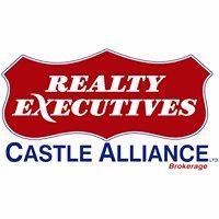Realty Executives Castle Alliance Ltd. Brokerage