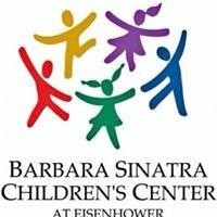Barbra Sinatra Children Center @ Eisenhower