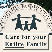 East Holmes Family Care Inc