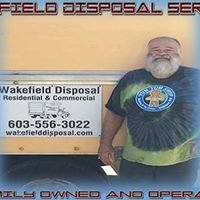 Wakefield Disposal Services