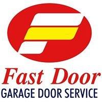 Fast Door Garage Door Service