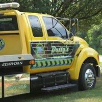 Dusty's Wrecker Service Inc.