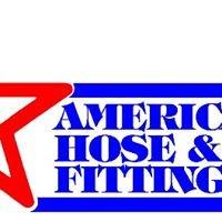 American Hose & Fittings, Inc.