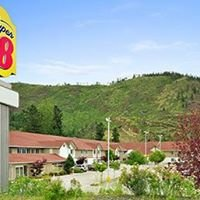 Super 8 Motel West Kelowna