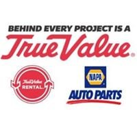 Le Roy True Value, True Value Rental & NAPA Auto Parts