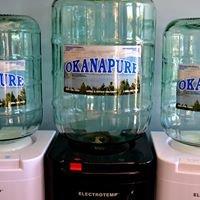 Okanapure Water