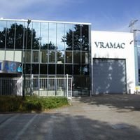 Vramac Machines bv