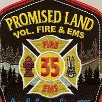 Promised Land Volunteer Fire & Ambulance