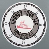 Crosby Tugs, LLC